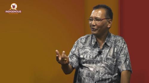 Prof.Dr. Jyoti Prakash Tamang On Indigenous Talk w