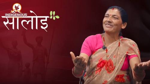 Chura Devi Dahal Dhimal On Soloi with Manju Dhimal Episode - 15