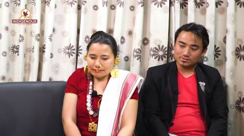 Duila Mhendo with Mayalu Tamang Episode  - 36