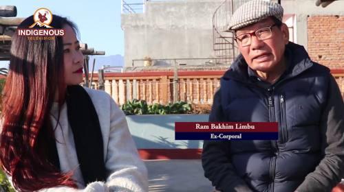 Ram Bakhim Limbu (Ex- Corporal) On Paltan ko Katha