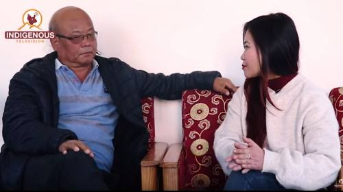 Madan Kumar Limbu On Paltan ko Katha With Sampada Yongya Epi -33