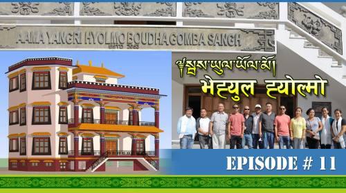 भेह्युल ह्योल्मो - Episode 11
