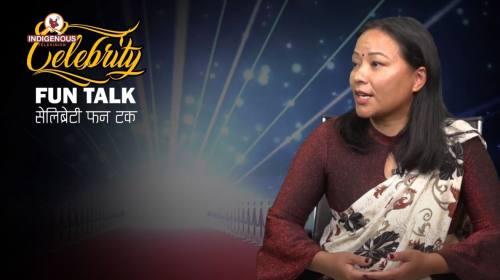 Celebrity Fun Talk - 92 || द फेशन हिरो 2020 का लाग