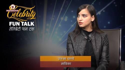 Celebrity Fun Talk Epi_ 93