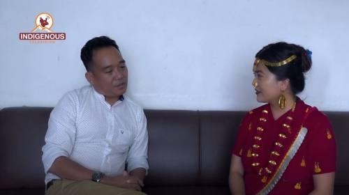 ANFA Spokesperson Kiran Rai on Imo Dung Imo Jim II