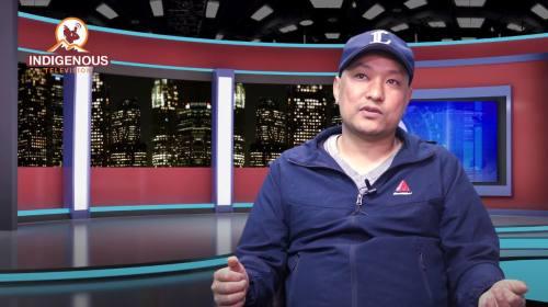 Muksam Lawati On Ani Sakthim with Nishes Angdembe