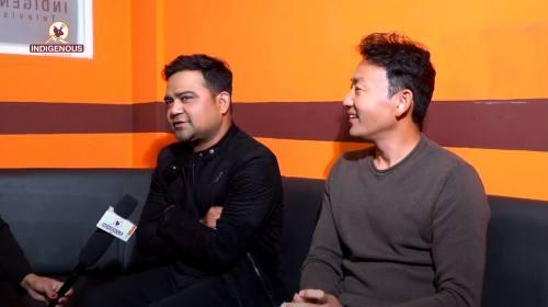 Celebrity Fun Talk Epi _96 दिपक र डम्बरको रमाइलो क