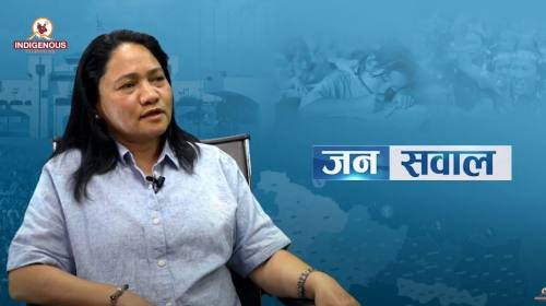 The use of indigenous knowledge to mitigate the effects of climate change || Dr Chet Kumari Gurung