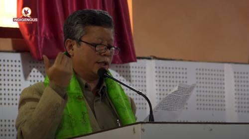 सार्वजनिक विदा कटौति बिरुद्ध आवाज || कामी रिता शेप