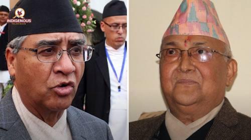 Indigenous voice Epi 188 || Nepali Politics' Situa