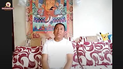 Serwi Ngyanthin | शेर्वी ञ्येन्ठिन Epi _79