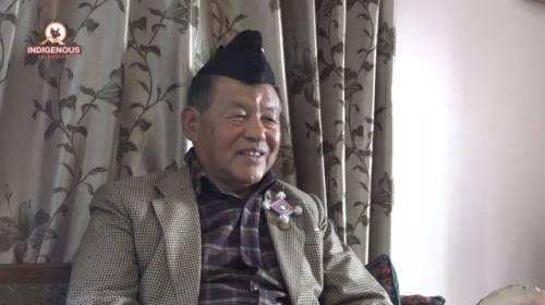 Bishnu Kumar Yaksho on Paltan ko Katha With Sampad