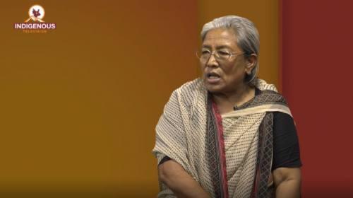 Bom kumari budha magar On Indigenous Talk with Jag