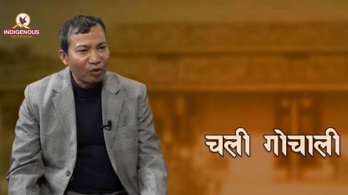Chali Gochali With Krishnaraj Sarvahari Episode -
