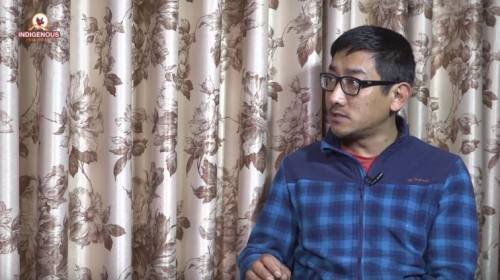 Dr. Nima Namgyal Sherpa On Himali Aawaz with Doma