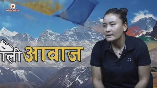 Fungi Sangbo Lama On Himali Aawaz with Doma Sherpa Episode - 62