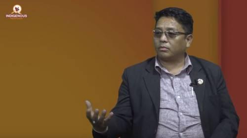 Gobinda Ram Chepang On Indigenous Talk with Jagat