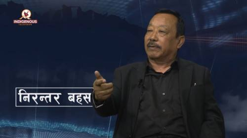 ४२ बर्षसम्म नथाकेका पत्रकार । Gopal Chhangchha on