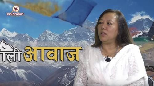 Himali aawaz episode - 38