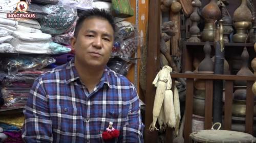 Imo Dung Imo Jim with Chhila Rai Episode - 34