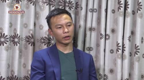 Paltan ko Katha With Sampada Yongya Epi - 5