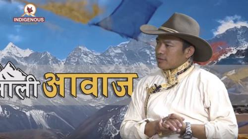 Pemba Sherpa On Himali Aawaz with Doma Sherpa Epis
