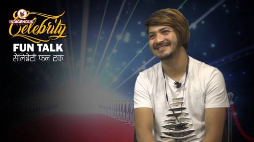 Pratap Das On Celebrity Fun Talk With Sabi Karki E
