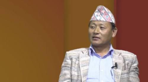 Sher Bahadur Sunuwar On Indigenous Talk with Jagat