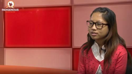 Susmita Chamling Rai (singer) On Imo Dung Imo Jim