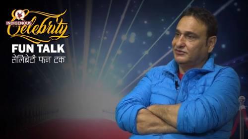 लभ स्टेशन का निर्देशक धिमिरेले आफ्नो  फिल्म र नायक